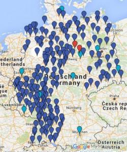 Infokarte für Nutztierhalter, Quelle: Stephan Grafe, NABU-Wolfsbotschafter