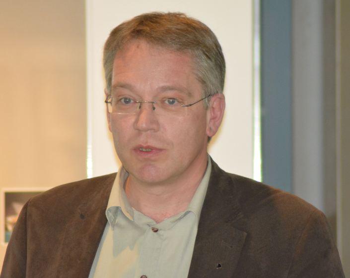 Wolfsberater Hermann Fehnker (Foto: Vogler)