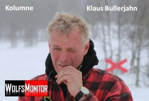 Kolumnist Klaus Bullerjahn (Foto: privat)